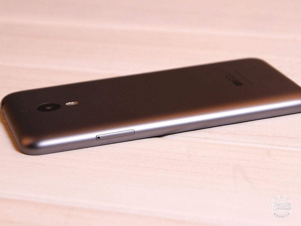魅蓝note2(双4G/16GB)机身细节第4张