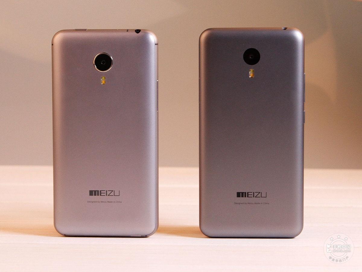 魅蓝note2(双4G/16GB)产品对比第2张