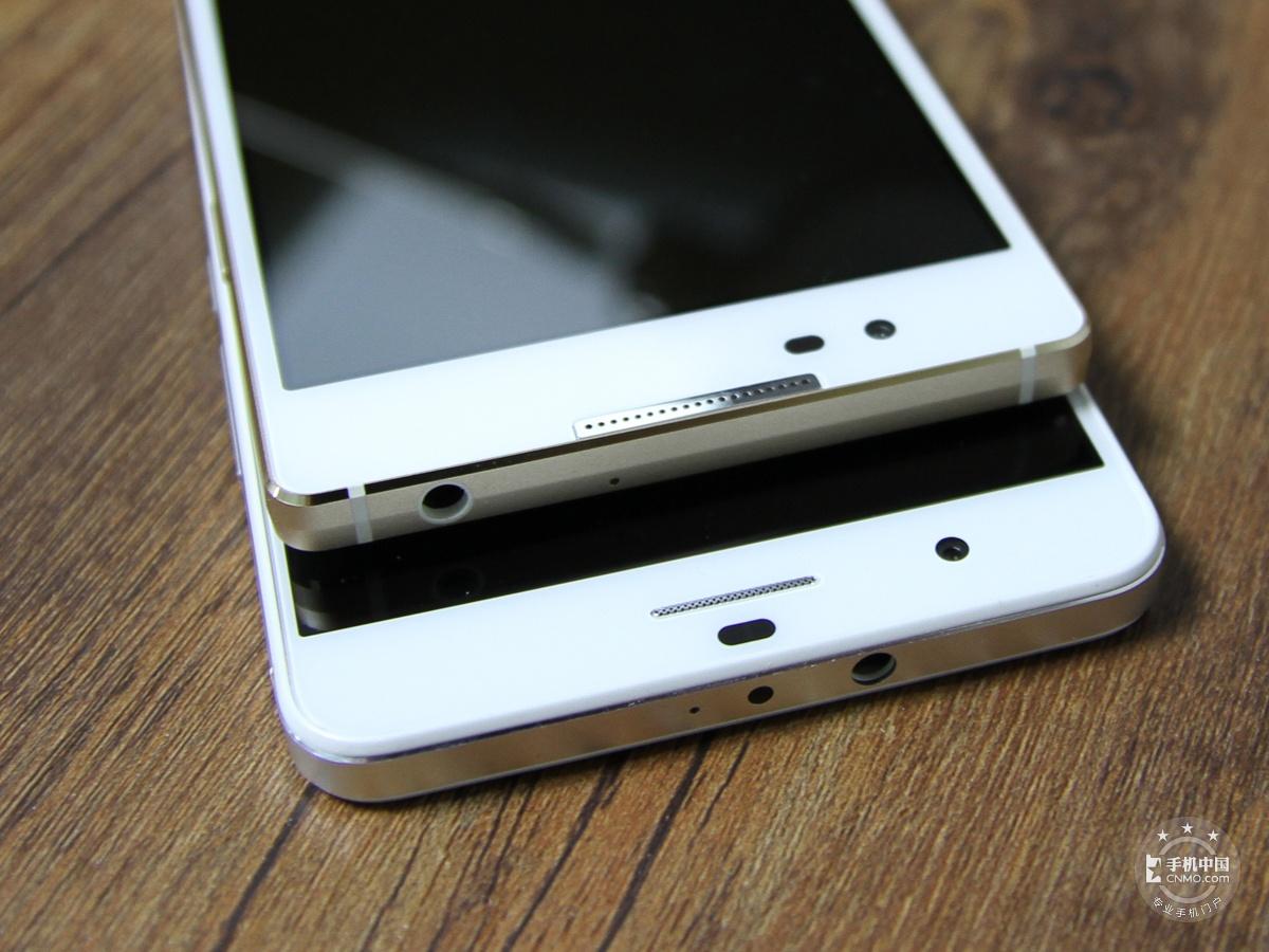 荣耀6Plus(移动4G)产品对比第5张