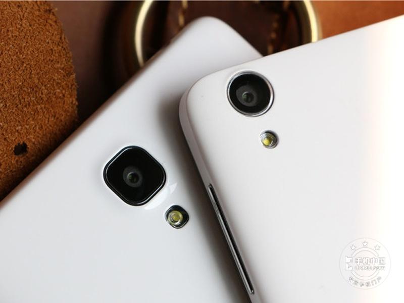 联想黄金斗士Note8(联通标准版)产品对比第8张