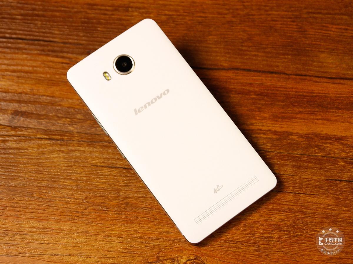联想黄金斗士S8畅玩版(移动4G/16GB)整体外观第8张