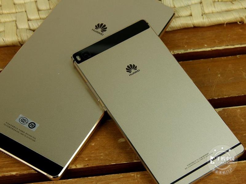 华为P8(双4G标准版)产品对比第3张