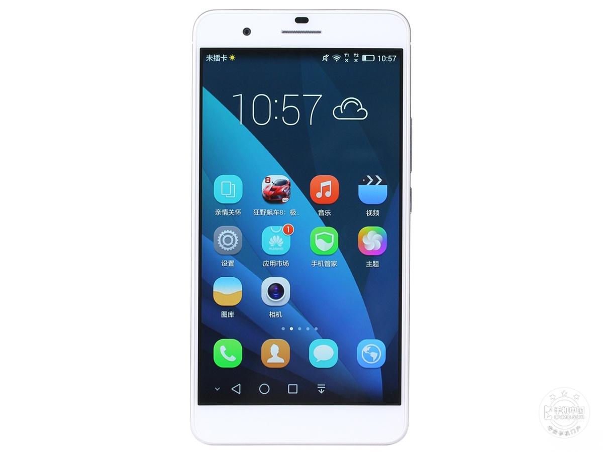 荣耀6Plus(移动4G)整体外观第3张
