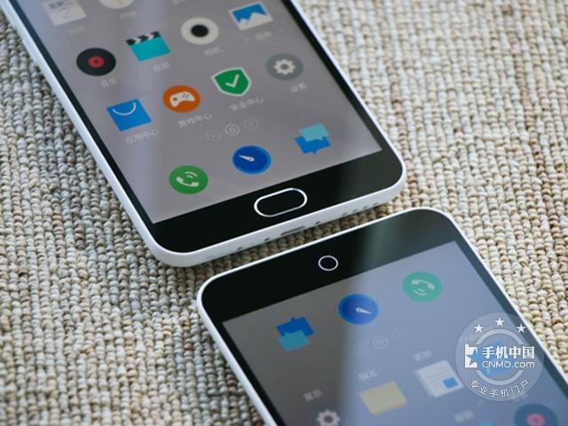 魅蓝note2(双4G/16GB)产品对比第7张
