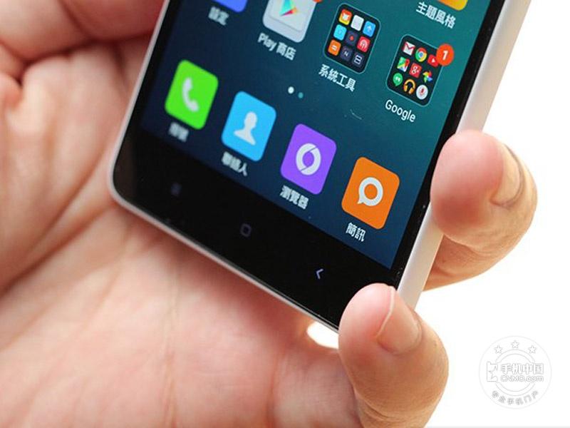 小米手机4i机身细节第3张