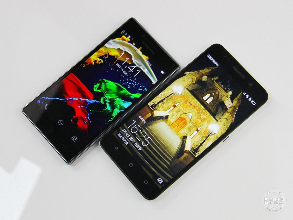 联想P70(8GB)产品对比第3张