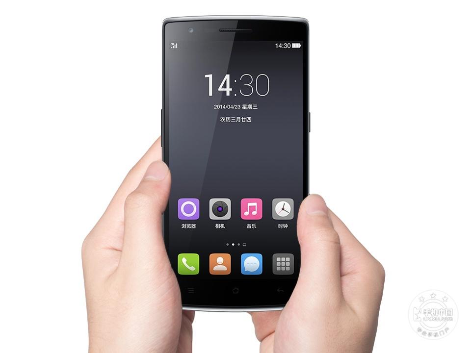 一加手机(64GB/联通版)产品本身外观第3张