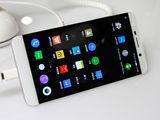 乐视超级手机1 Pro(银色版/32GB)整体外观第3张图