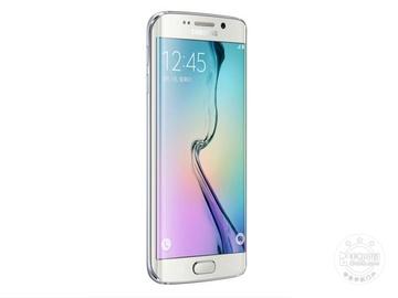 三星G9250(Galaxy S6 edge 64GB)白色