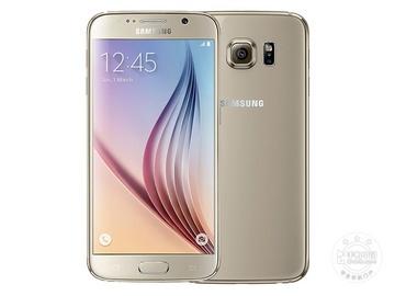 三星G9208(Galaxy  S6移动4G)金色