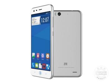 ZTE中兴S6 Lux(双4G)