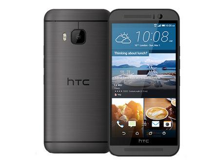HTCM9
