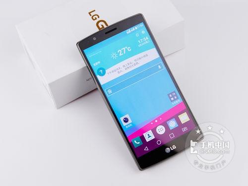 【lgg4手机整体外观图片-2173692】手机中国