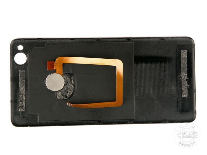 努比亚Z11mini拆机图赏第6张