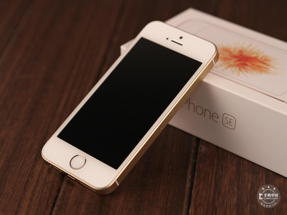 苹果iPhoneSE(全网通/16GB)整体外观第5张
