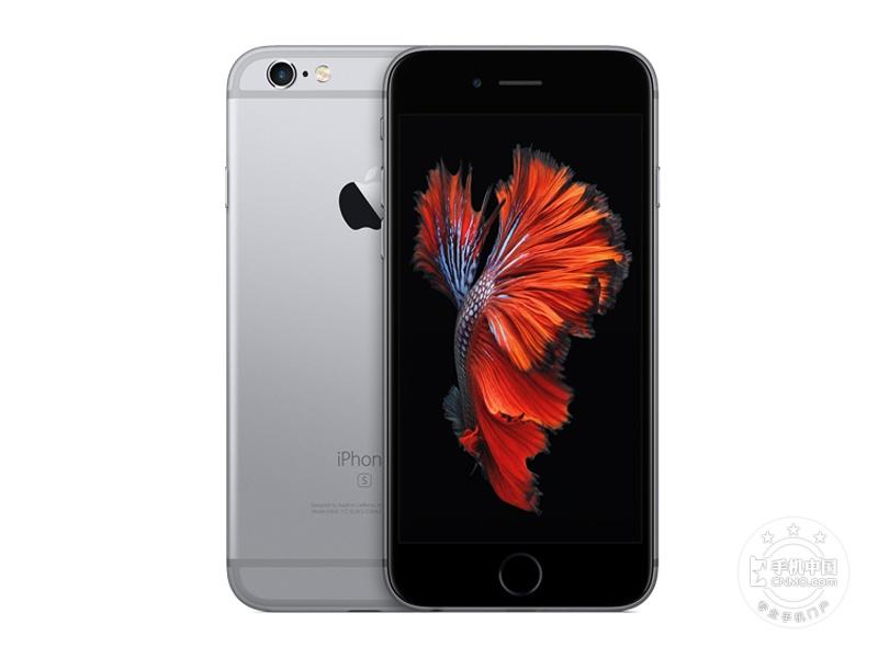 苹果iPhone6sPlus(128GB)产品本身外观第3张