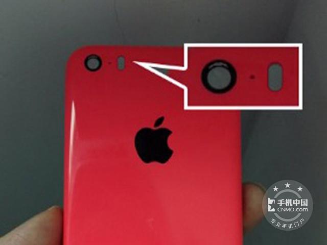苹果iPhone6c机身细节第1张