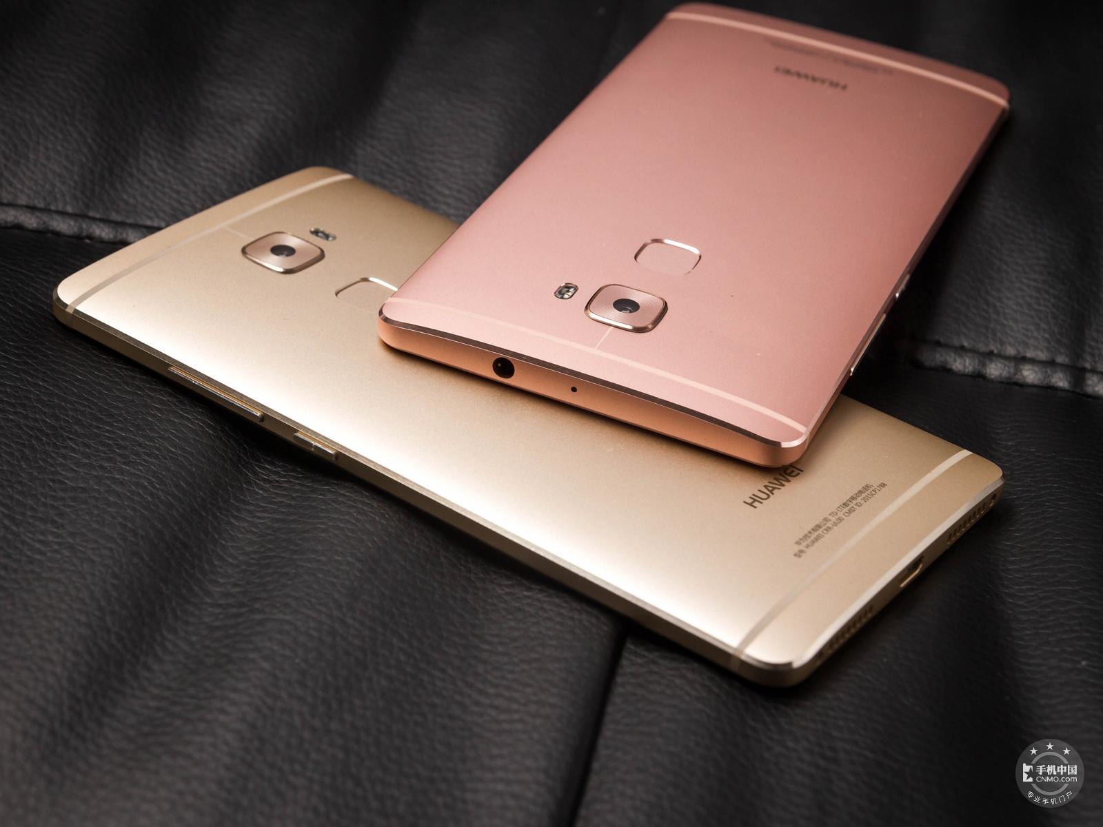 华为MateS(双4G/64GB)产品对比第5张