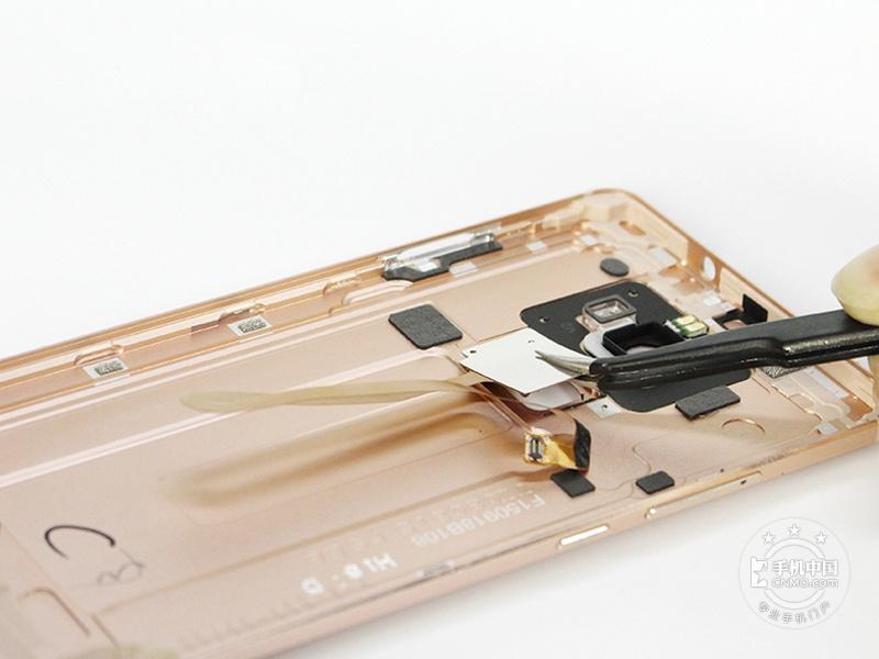 华为MateS(双4G/64GB)拆机图赏第3张