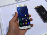 三星G9300(Galaxy S7)整体外观第1张图