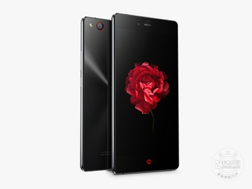 努比亚Z9 Max(电信4G)黑色