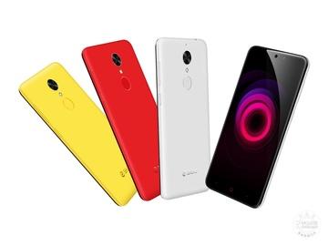 360手机N4(移动4G)