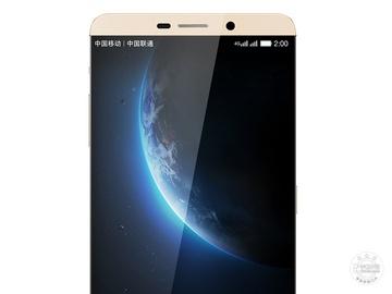 乐视超级手机Max(金色版/128GB)