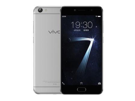 vivoX7