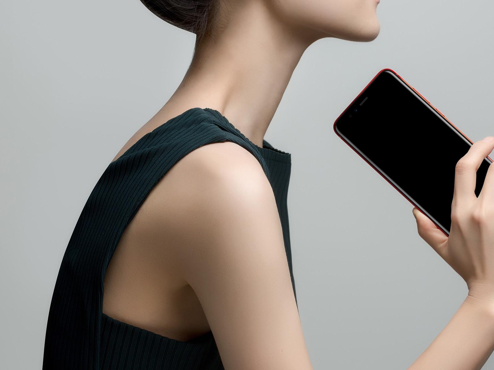 LenovoS5(4+64GB)时尚美图第6张
