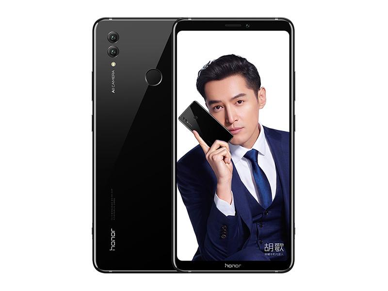 荣耀Note10(8+128GB)产品本身外观第2张