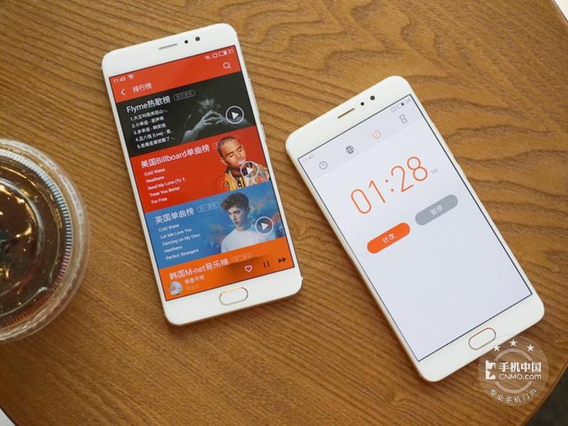 魅族PRO6Plus(64GB)产品对比第1张