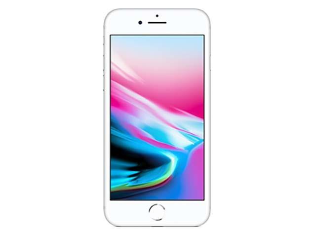 苹果iPhone8(256GB)产品本身外观第1张