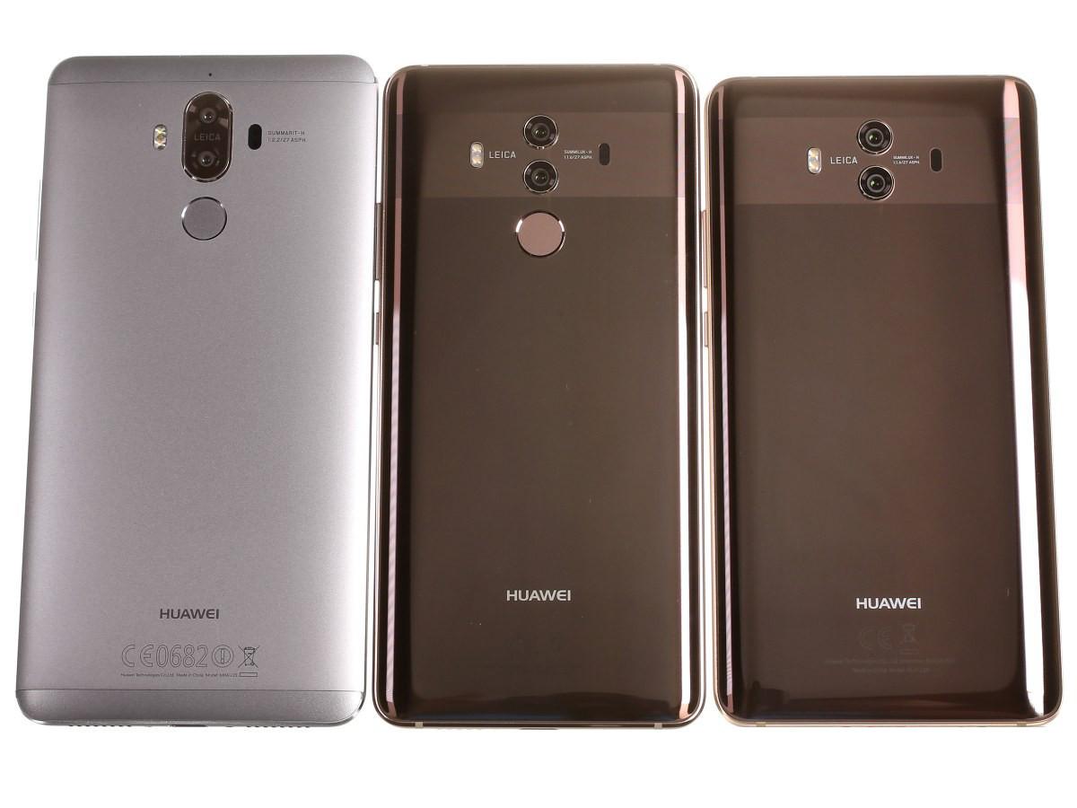 华为Mate10(64GB)产品对比第3张