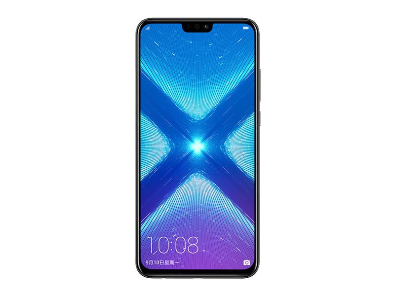荣耀8X(6+64GB)产品本身外观第1张