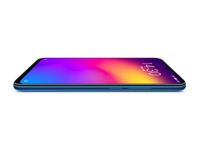 魅族Note9(4+128GB)产品本身外观第8张