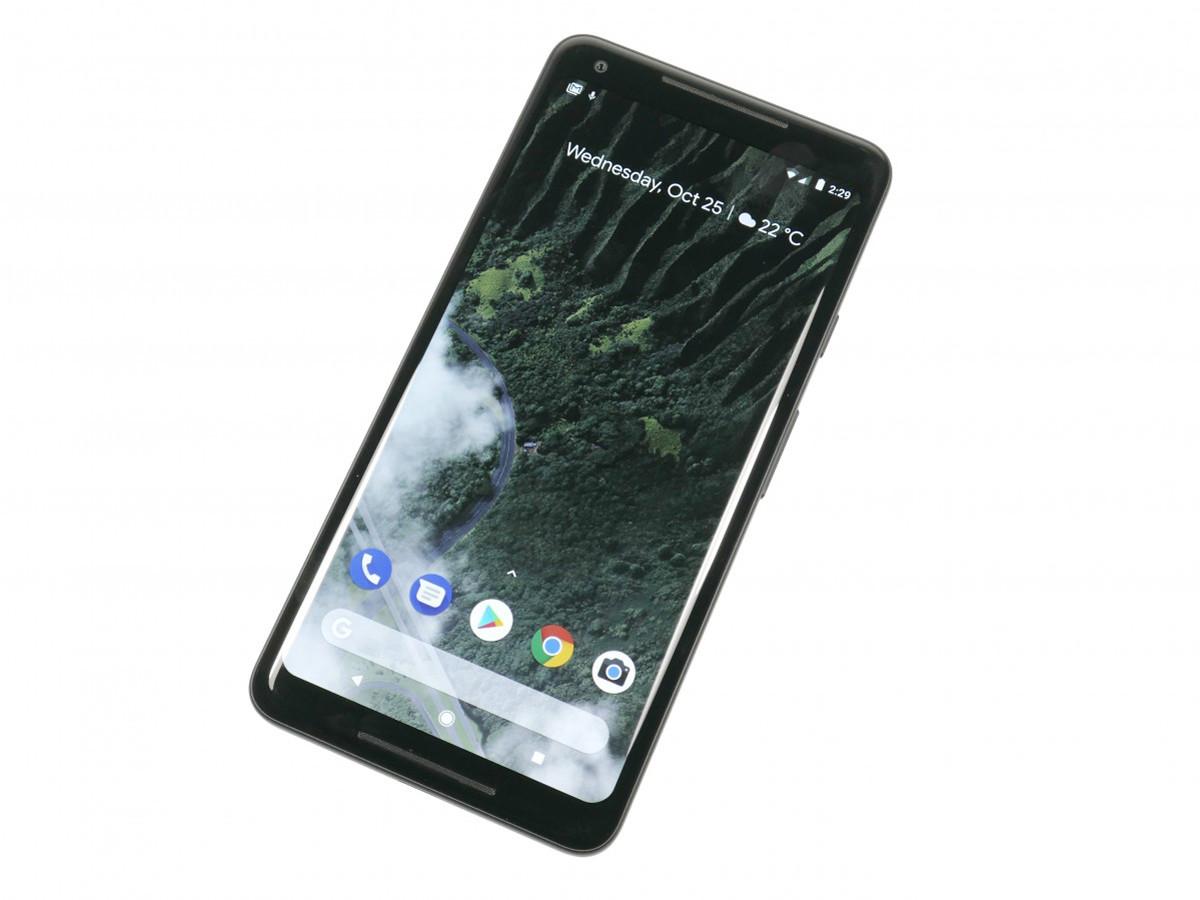 谷歌Pixel 2 XL