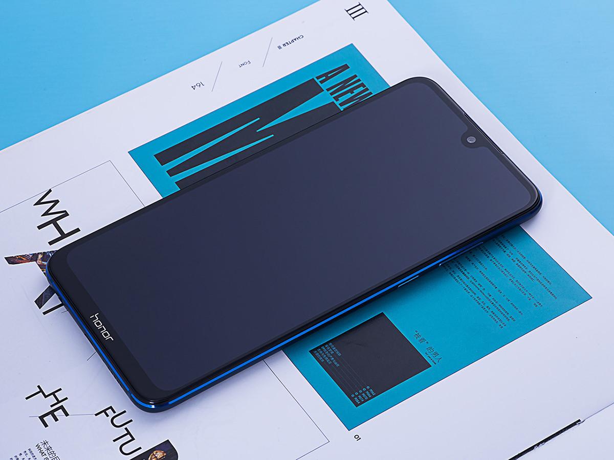 荣耀8XMax(4+128GB)整体外观第4张