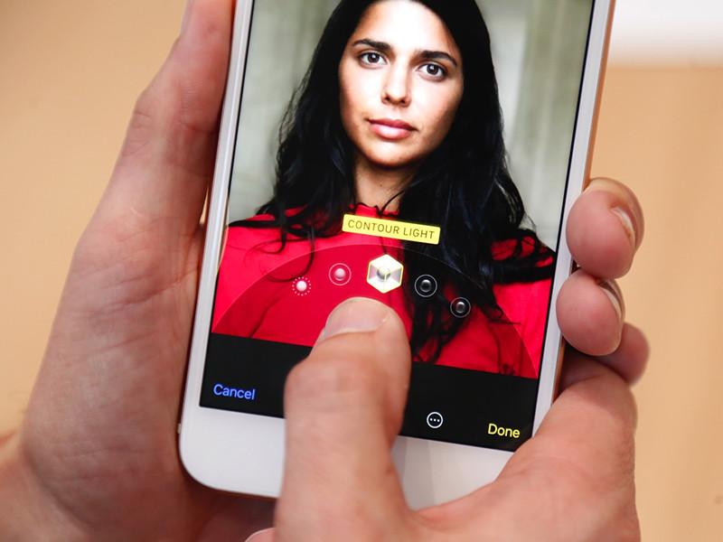 苹果iPhone8Plus(256GB)机身细节第4张