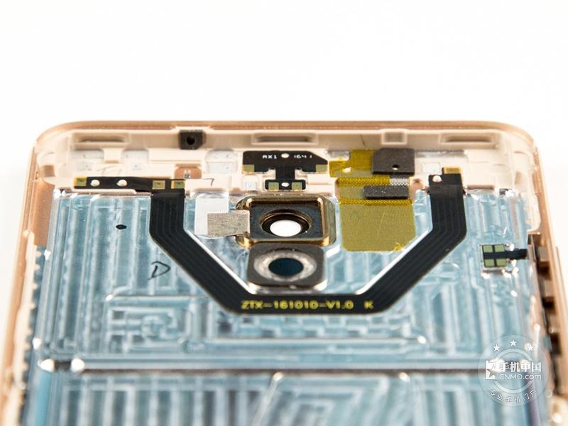 魅族PRO6Plus(64GB)拆机图赏第6张