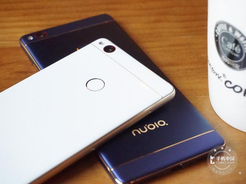 努比亚Z11白金版产品对比第4张