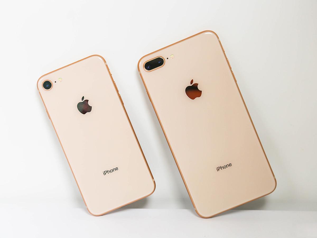 苹果iPhone8Plus(256GB)产品对比第8张