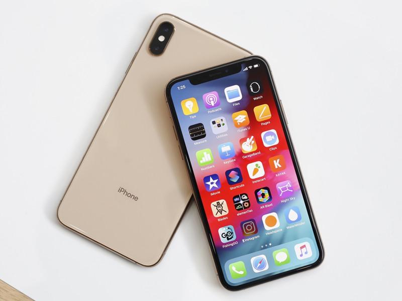 苹果iPhoneXSMax(256GB)产品对比第5张