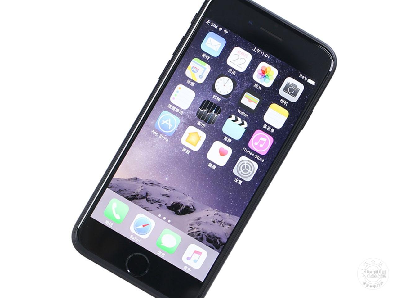 苹果iPhone7(256GB)机身细节第7张