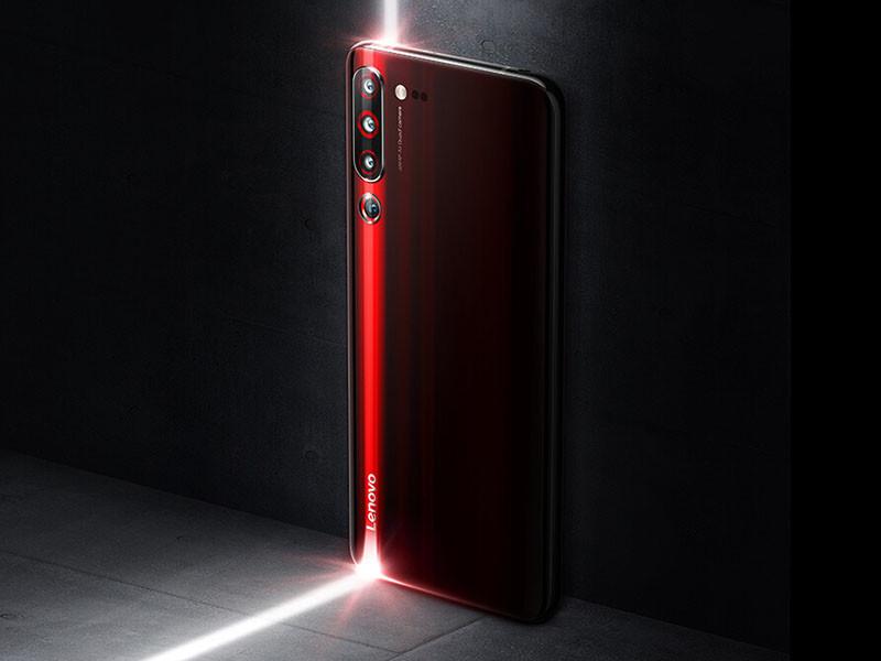 LenovoZ6Pro(6+128GB)时尚美图第7张
