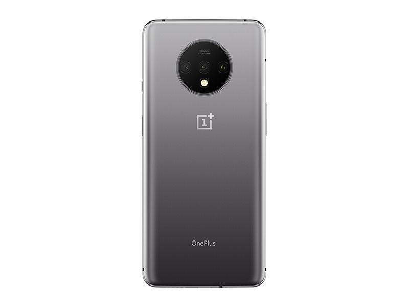 一加手机7T(8+256GB)产品本身外观第4张