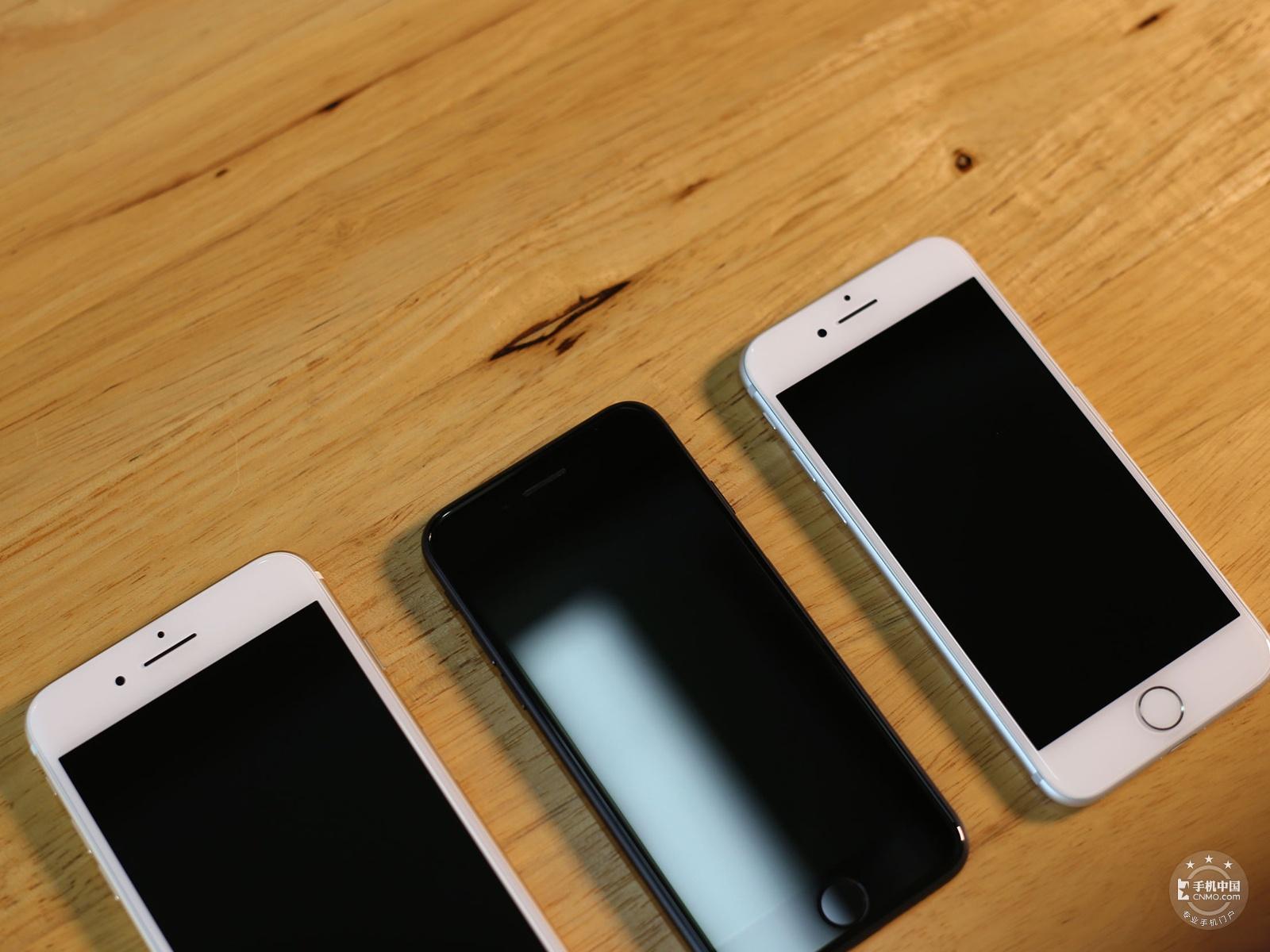 苹果iPhone7(32GB)产品对比第4张