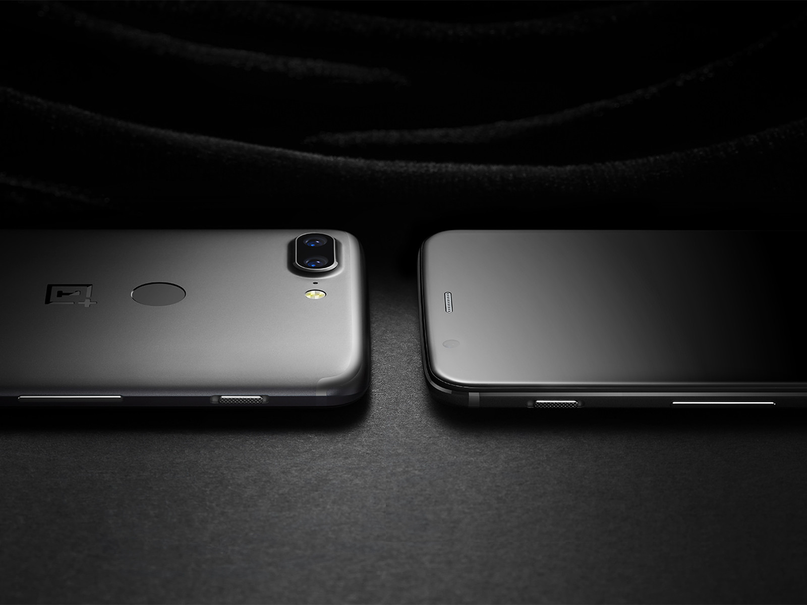 一加手机5T(64GB)产品对比第1张