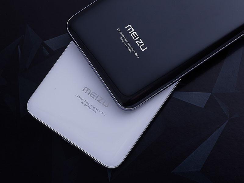 魅族Note9(4+64GB)机身细节第6张