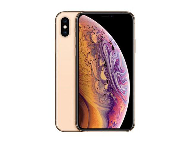 苹果iPhoneXS(512GB)产品本身外观第2张