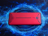 红色努比亚红魔Mars电竞手机(64GB)第7张图